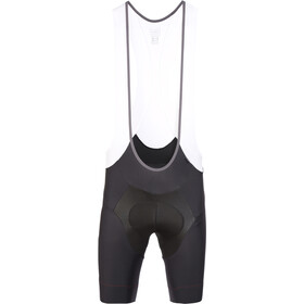 GORE BIKE WEAR Oxygen Partial Thermo Bib Tights Short Herre black